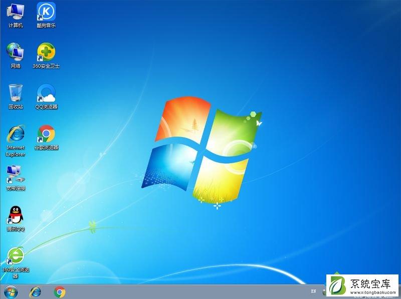win7系统安装gpt磁盘|最新gpt分区安装win7系统图文教程
